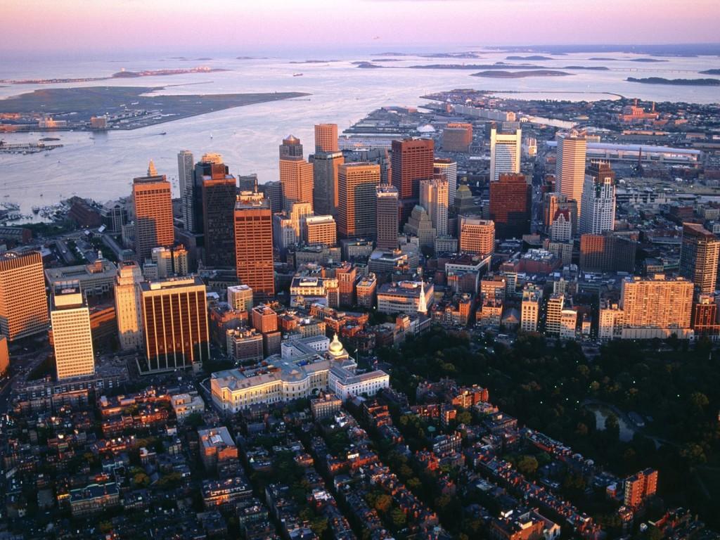 12. Massachusetts, SUA, are cea mai mare rată de gemeni.