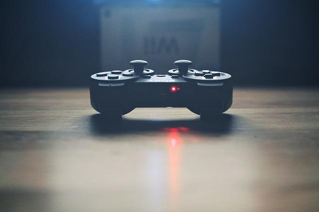 7. Jocurile Video