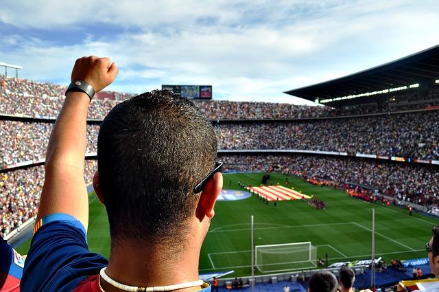 8. Meci de fotbal